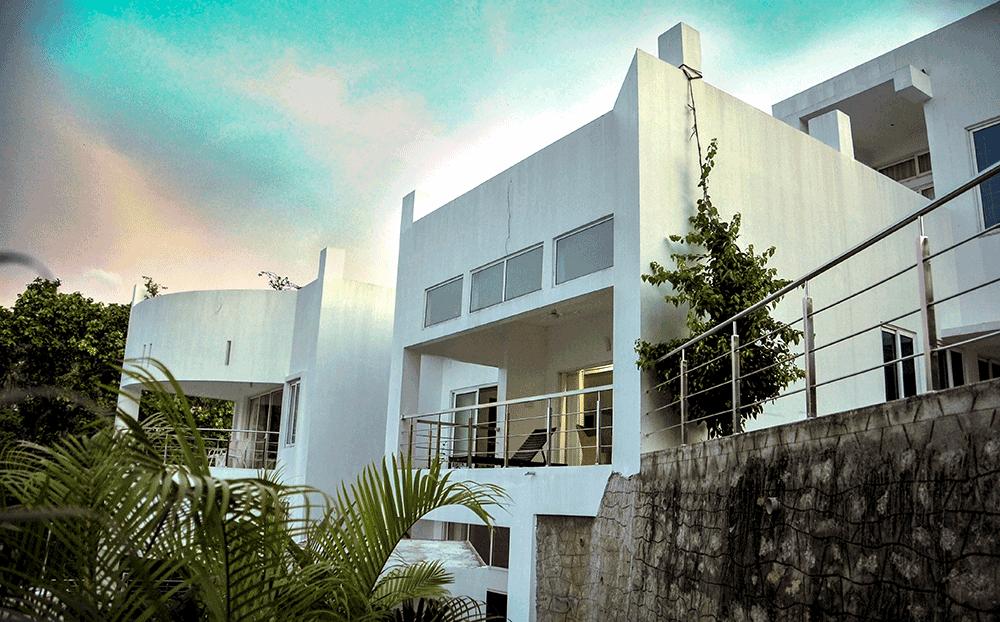 RAHMAN HOUSE