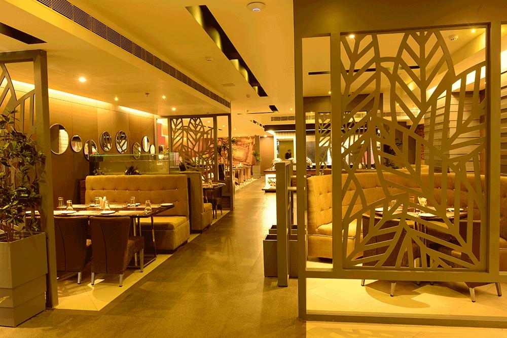 HOTEL SHOOLIN GRAND